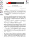 Vista preliminar de documento Reglamento para acceder al beneficio de fraccionamiento de pago de las multas impuestas por la Sunedu
