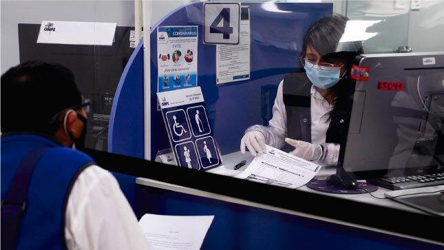 En Lima, Ancash e Ica tramitan el mayor número de kits de revocatoria