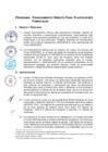 Vista preliminar de documento Programa: Financiamiento Directo para Plantaciones Forestales