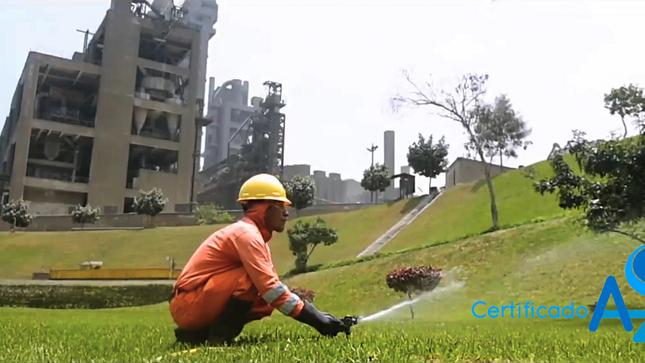 Minagri reconoce a cuatro empresas por cuidado y uso eficiente del agua