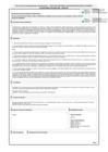 Vista preliminar de documento Texto Único de Procedimientos Administrativos (TUPA) del Instituto Nacional de Investigación en Glaciares y Ecosistemas de Montaña - Noviembre 2020
