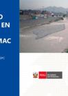 Vista preliminar de documento Boletín de Monitoreo de la Cuenca del Rímac - 15 Octubre - 2020