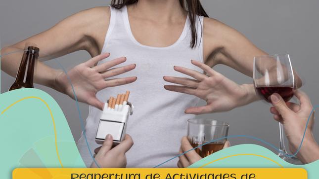 CONVENIO ENTRE DEVIDA Y MDP PARA LA PREVENCIÓN DEL CONSUMO DE DROGAS