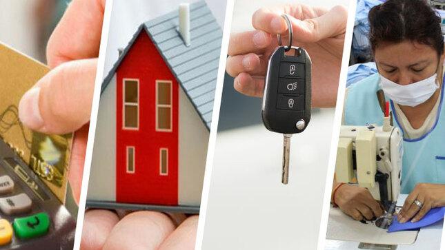MEF publicó reglamento operativo del Programa de Garantías COVID-19 para la reprogramación de créditos de consumo, personales, hipotecarios para vivienda, vehiculares y MYPES