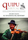 "Vista preliminar de documento Quipu Virtual Nº 20 : ""Jorge Basagre, la mirada de la historia"""