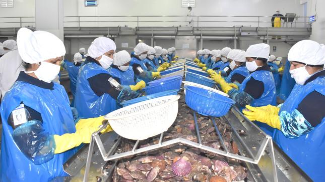 Perú y Colombia armonizaron protocolos de certificación sanitaria de productos hidrobiológicos