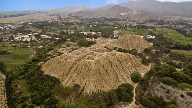 Pirámides de Túcume y Huaca Rajada-Sipán reabren gratuitamente