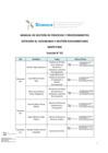 Vista preliminar de documento Manual de Gestión de Procesos y Procedimientos Atención al Ciudadano y Gestión Documentaria