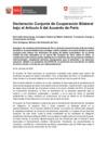 Vista preliminar de documento Declaración Conjunta entre Perú y Suiza