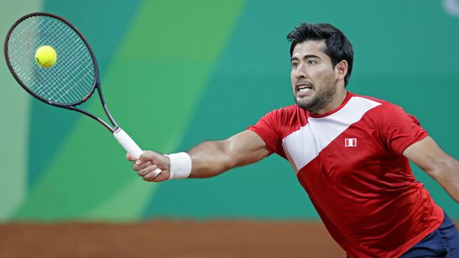 Sergio Galdos gana y avanza en el ATP Challenger 80 Wolffkran Open en Alemania