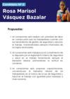 Vista preliminar de documento PROPUESTAS DE LOS/AS CANDIDATAS/OS PARA REPRESENTANTES ANTE EL CSST, PERÍODO 2020-2022
