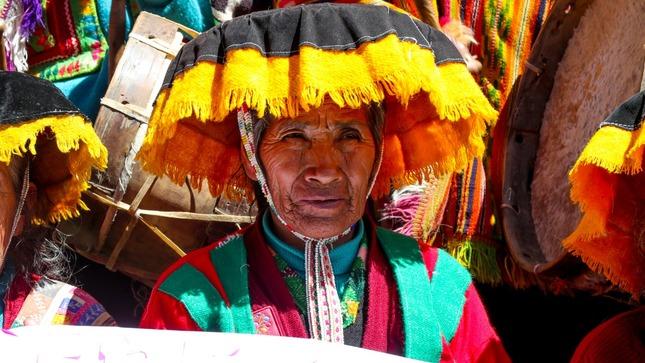 Organizaciones de pueblos indígenas del país participan en proceso de actualización de la Política Nacional del Ambiente