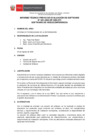 Vista preliminar de documento Informe Técnico Previo de Evaluación de Software N° 001-2020-DP-SSG/OTI