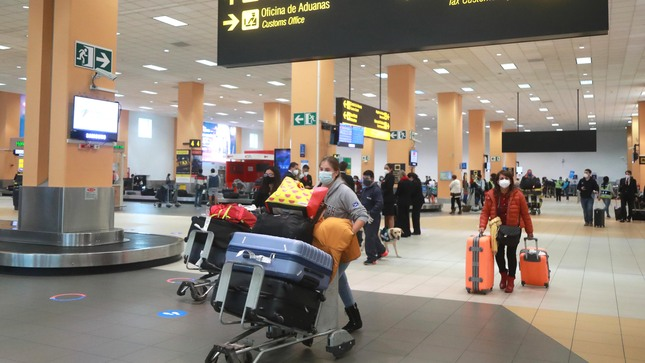 MTC ampliará vuelos internacionales a 25 ciudades de 10 nuevos países desde el 1 de noviembre
