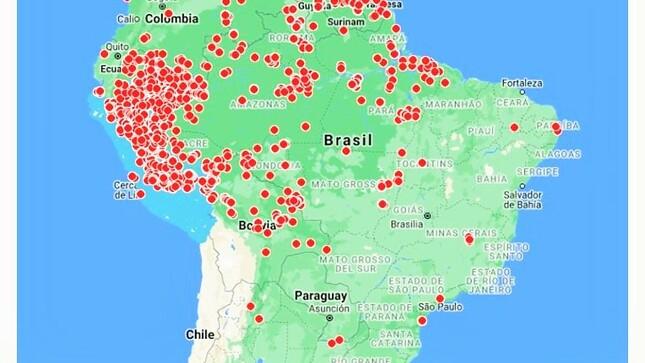 """VISOR DE PUBLICACIONES DEL IIAP OBTIENE LA """"DISTINCIÓN AL FOMENTO DE LA INVESTIGACIÓN"""""""