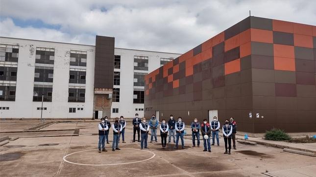 Ministerio de Salud mejorará el programa médico funcional de hospital de Cusco