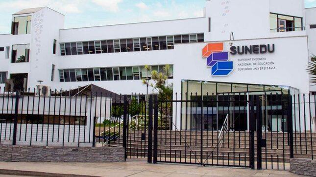 Sunedu reitera advertencia sobre estafa de supuestos bonos para exdocentes de universidades públicas