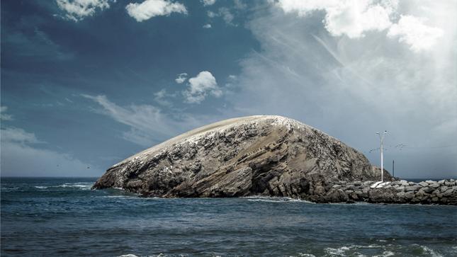 Por su alta diversidad en fauna marina, SERFOR reconoce el primer ecosistema frágil de punta rocosa en el Perú