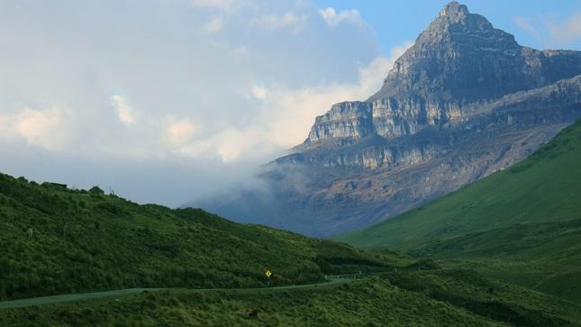 Bosques de Neblina-Selva Central es reconocida mundialmente como la sexta Reserva de Biosfera del Perú