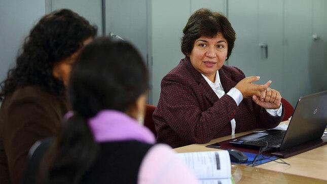 Más de 340 evaluadores externos podrán certificar sus competencias