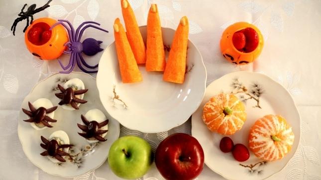 Recomendaciones para disfrutar de un Halloween seguro y saludable en casa