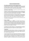 Vista preliminar de documento Política de privacidad de Gob.pe