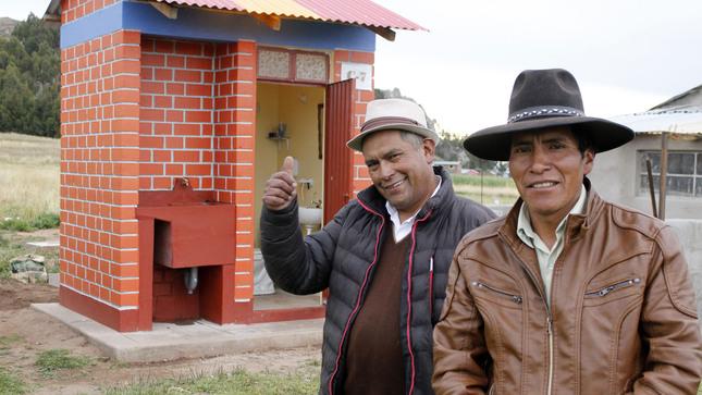 Puno: MVCS destinará más de S/ 4.7 millones para obras de saneamiento rural en Ollachea