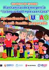 Vista preliminar de documento Plan Familiar de Emergencia - Aprendiendo el I U E A O de una familia preparada