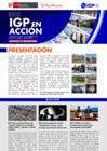 Vista preliminar de documento IGP en Acción - Edición Nº 4