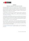 Vista preliminar de documento Comunicado: Minedu pone a disposición la mesa de parte virtual (web)