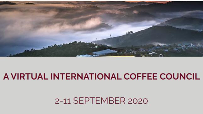Participación del Perú en el 127 Periodo de Sesiones de la Organización Internacional del Café