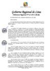 Vista preliminar de documento Reglamento de Organización Y Funciones (ROF) - Vigente