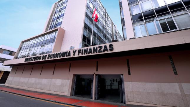 MEF publica listas de proyectos de inversión solicitados se prioricen en el Presupuesto 2021 y de empresas que accedieron a Reactiva Perú