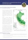 Vista preliminar de documento Pronóstico Agrometeorológico para el Cultivo de Café - Década del 01/11/2020 al 10/11/2020