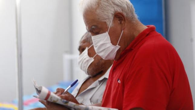 Minsa: Adultos mayores continúan siendo las principales víctimas mortales por COVID-19