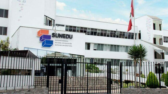 La SUNEDU reafirma defensa de la Reforma Universitaria
