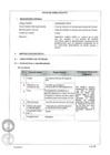 Vista preliminar de documento Prepublicación de 03 Proyectos de Fichas de Homologación de Líneas de infusión