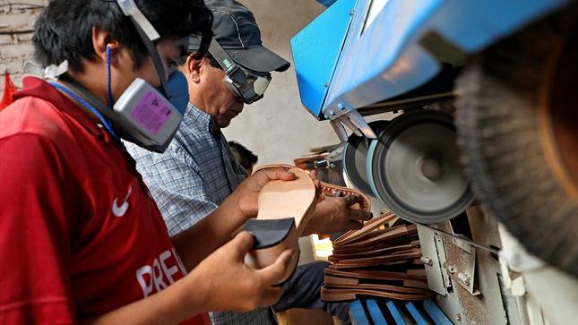 Produce: Más de 42 000 mipymes en todo el país renovarán maquinarias y equipos a través del arrendamiento financiero