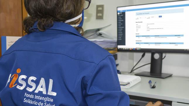 Atención en hemodiálisis para los asegurados SIS