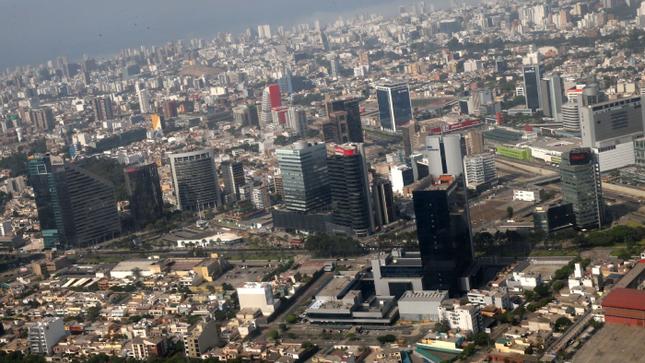 Standard & Poor´s mantiene calificación crediticia de Perú en moneda extranjera y nacional de largo plazo
