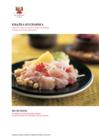 Vista preliminar de documento Recetario de gastronomía peruana en polaco e inglés
