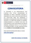 Vista preliminar de documento Ampliación Convocatoria Peritos Mineros