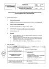 Vista preliminar de documento Convocatoria CAS N° 009-2020 para la Dirección de Geología Ambiental y Riesgo Geológico - DGARG