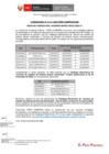 Vista preliminar de documento Comunicado: Inicio de vigencia del IM-CE-2020-15