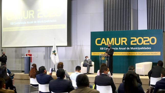 Presidente Sagasti: Debemos sentar las bases para repensar un nuevo proceso de descentralización del país