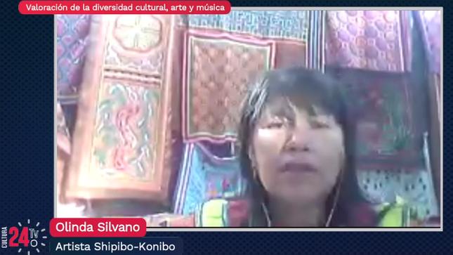 Ministerio de Cultura promociona la diversidad cultural  mediante conversatorios virtuales