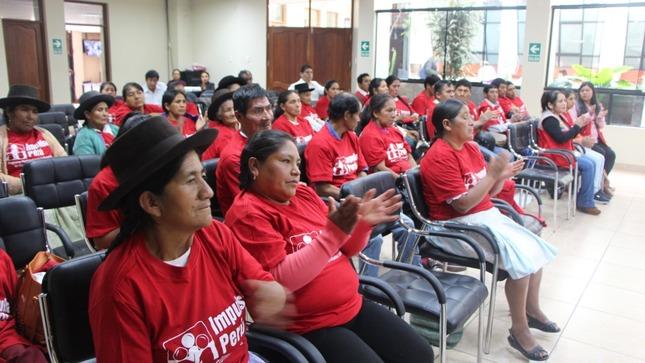 MTPE: Impulsa Perú certificará competencias laborales de 50 trabajadores de cocina de Sechura, Piura