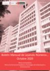 Vista preliminar de documento Boletín Mensual Leyendo Números OCTUBRE 2020