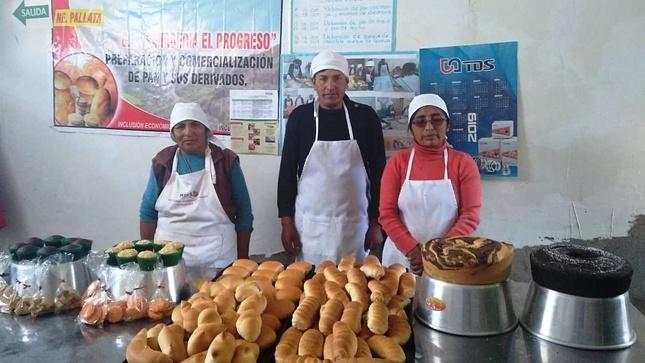 Usuarios del Proyecto Haku Wiñay venderán alimentos orgánicos  y productos agroecológicos en Feria ¡Cómprale a Tacna!