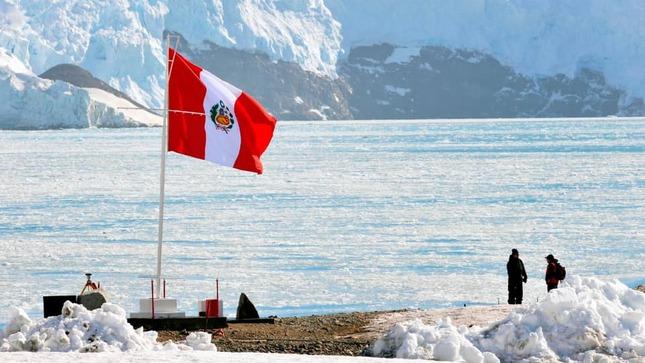 61° Aniversario de la firma del Tratado Antártico